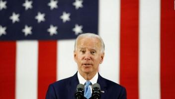 Biden está escondido en casa y no hace campaña, dice un republicano
