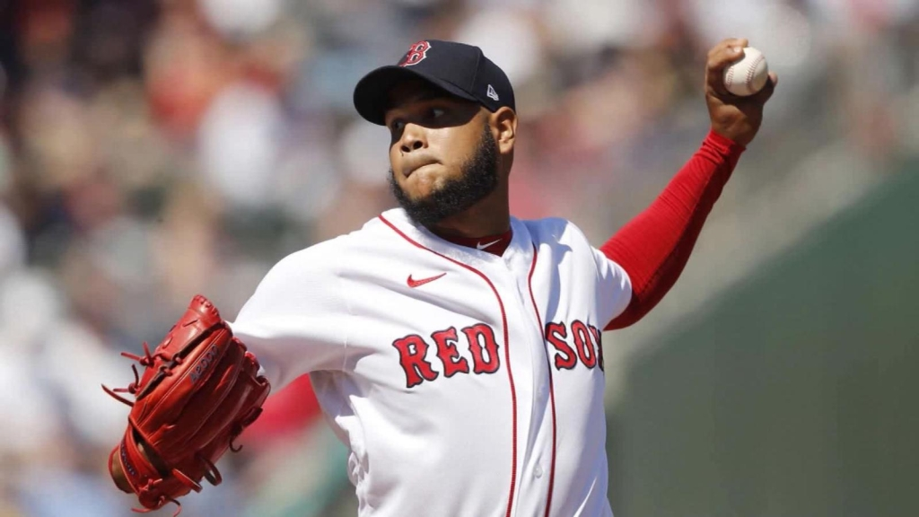 Red Sox: Eduardo Rodríguez, out the rest of the season