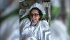 Mayra, la historia de una sobreviviente al covid-19