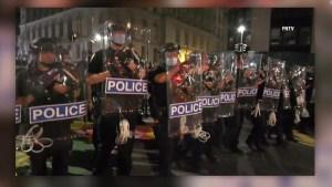 Aumenta el número de jubilaciones de policías en Nueva York