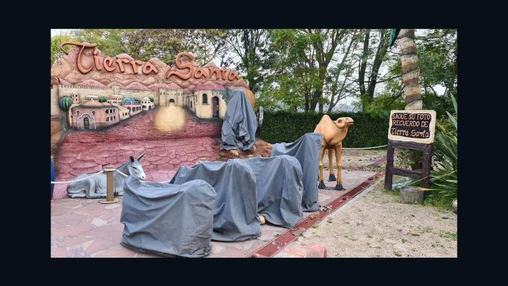 Preocupación por las pérdidas en parques de atracciones