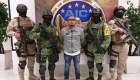 "México: la captura del ""Marro"" se logró en 15 minutos"