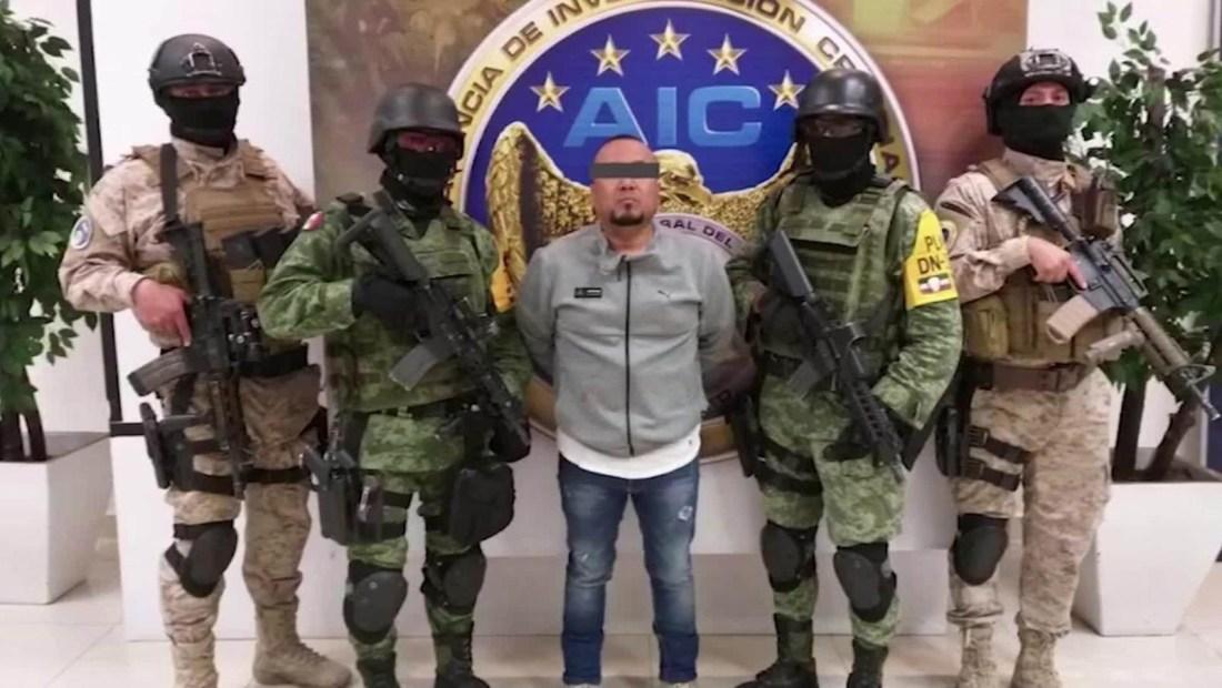 """¿Quién es """"El Marro"""" y el cartel de Santa Rosa de Lima?"""