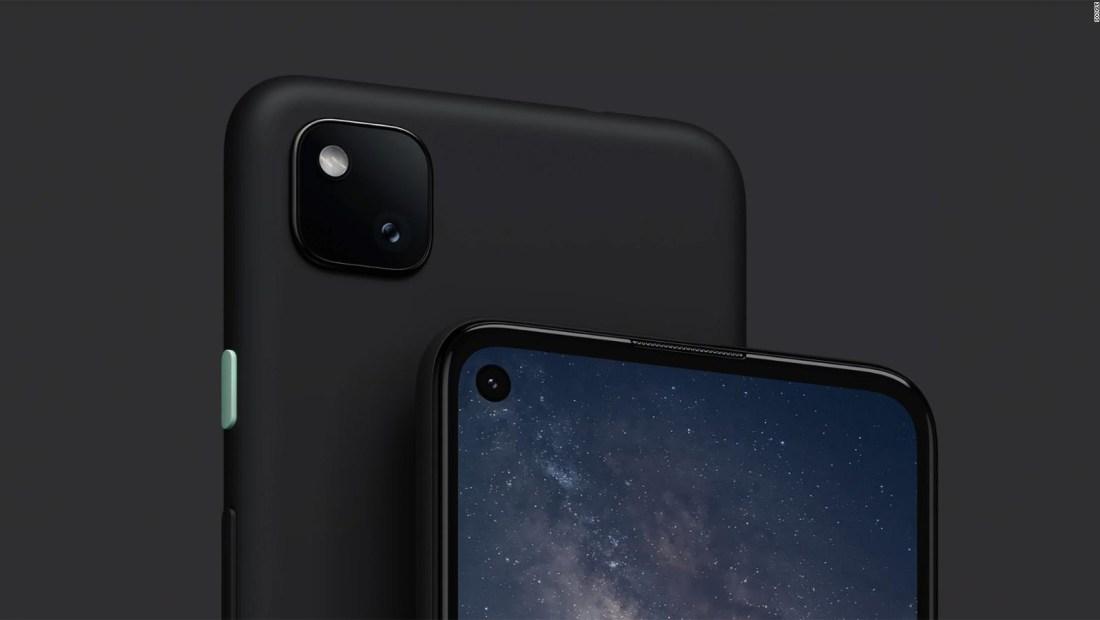 El nuevo teléfono inteligente de Google cuesta US$ 350