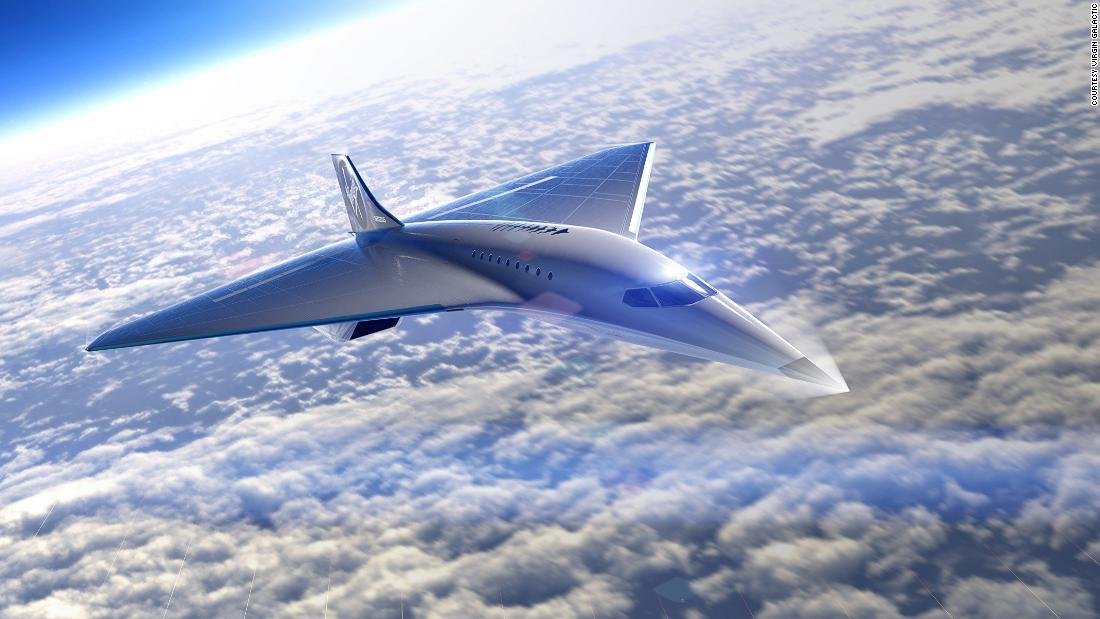 jet-supersónico-virgin-galactic