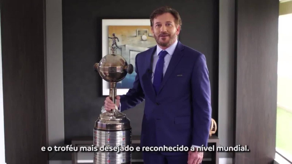 Covid-19: el reto a Maradona y otras leyendas