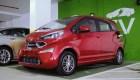 """Kandi presenta el auto eléctrico """"más barato en los estados unidos"""