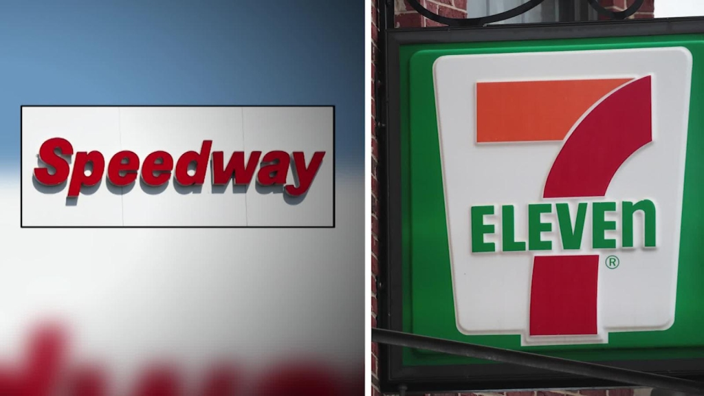 7-Eleven stays with Speedway gas stations