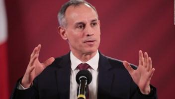 Narro critica a López-Gatell por el manejo de la pandemia en México