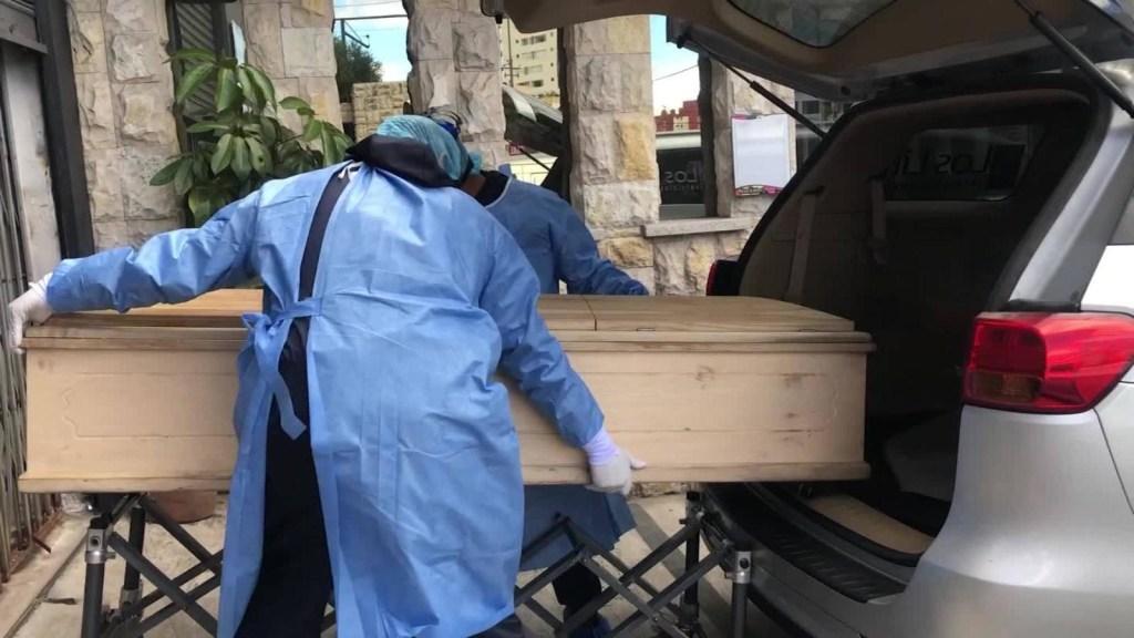 Quito, nuevo epicentro del coronavirus en Ecuador
