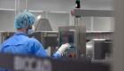 Rusia busca ganar la carrera por la vacuna