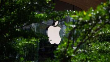 Apple se convierte en la empresa más valiosa del mundo