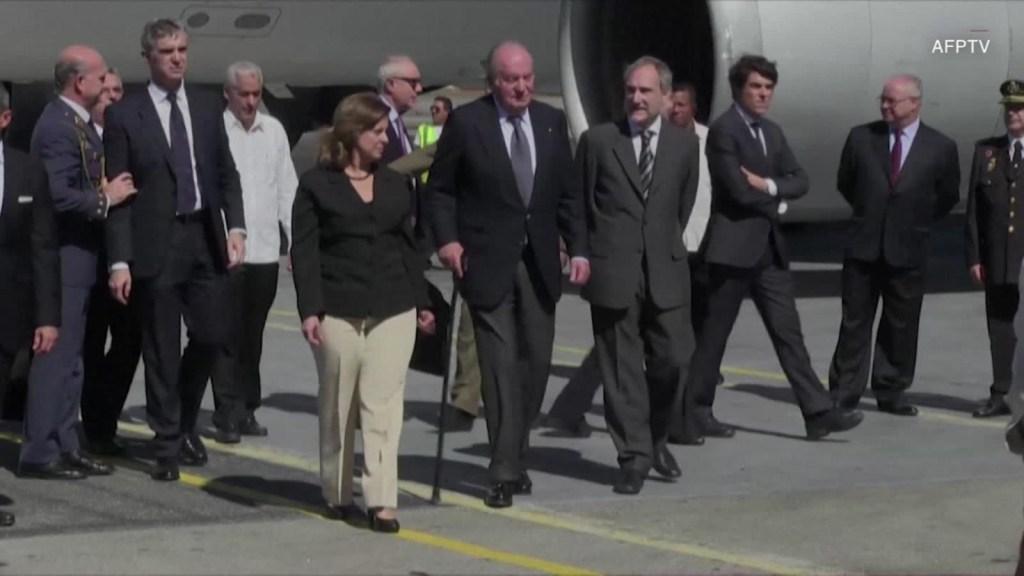 Las claves de la caída del rey emérito Juan Carlos