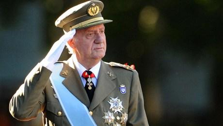 Una mirada al reinado de Juan Carlos I en España