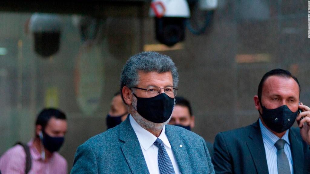 El próximo paso en la causa contra Uribe