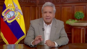 Ecuador aprueba acuerdo de renegociación de la deuda