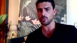 """Michele Morrone desnuda el alma en """"Ojo Crítico"""""""
