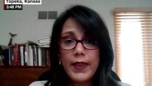 Puertorriqueña podría llegar al Congreso con el Partido Demócrata