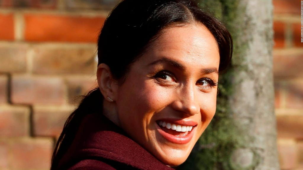 Meghan Markle gana batalla legal contra una editorial
