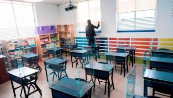 De escuela privada a pública: la realidad de algunos estudiantes