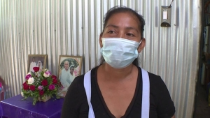Familia pierde a 5 miembros por coronavirus