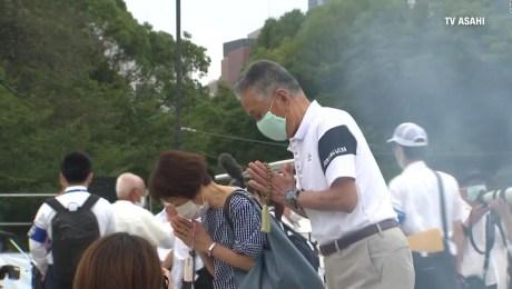 Japón: memoria y rechazo a bombardeos nucleares