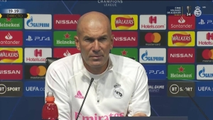 Real Madrid: Zinedine Zidane habla del caso Gareth Bale