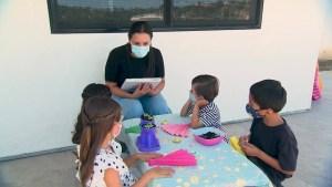 ¿Cómo hablar del coronavirus con los niños?