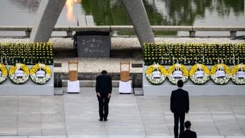 Las lecciones de Hiroshima 75 años después