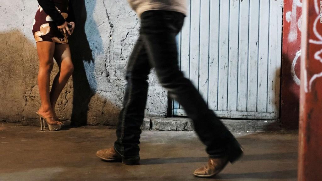 La prostitución no se detuvo en Tijuana a pesar del covid-19