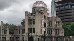 Así es visitar Hiroshima en la actualidad