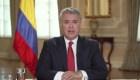 Duque pide que Uribe se defienda en libertad e invita a reflexionar