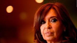 Cristina Fernández de Kirchner demandará a Google