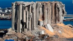 Explosión en Beirut, ¿un caso de negligencia?