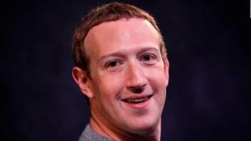 Fortuna de Mark Zuckerberg crece durante la pandemia