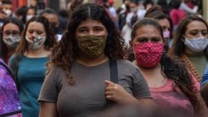 Brasil, a un paso de las 100.000 muertes por covid-19