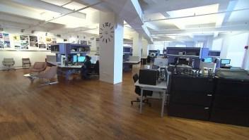 ¿Cómo reabrir las oficinas tras la pandemia?
