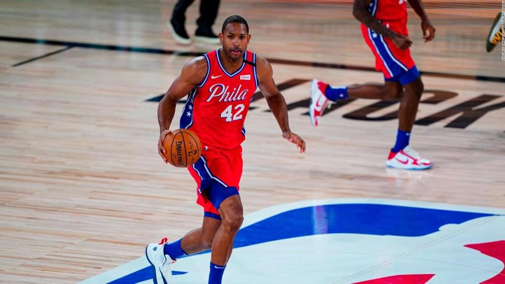 No sabíamos si podíamos vivir en la burbuja de la NBA
