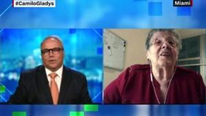 Gladys Valerius describe la belleza de envejecer
