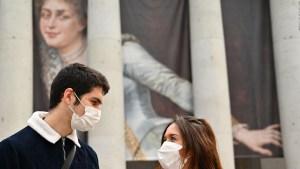 El duro spot oficial de Madrid sobre el uso de mascarillas
