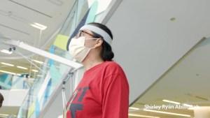 El covid-19 le quita pulmones a joven y ahora narra odisea