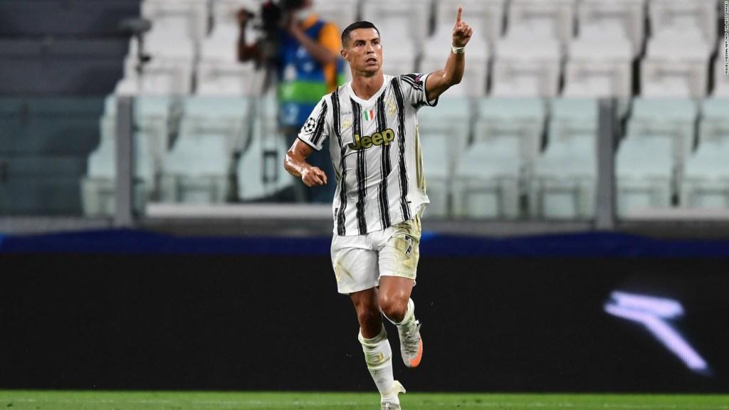 ¿Podría la eliminación en Liga de Campeones alejar a Cristiano Ronaldo de la Juventus?