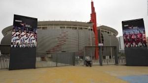 Coronavius: Se supende nuevamente el fútbol en Perú