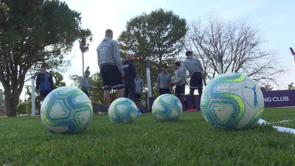 Uruguay: el fútbol regresa este fin de semana