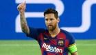 Alivio en el FC Barcelona por recuperación de Messi