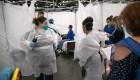 EE.UU. sobrepasa los 5 millones de infectados por covid-19