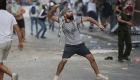Beirut: manifestantes exigen responsabilidades por la explosión