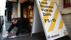Nueva Zelandia regresa a restricciones por covid-19
