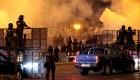 Protestas en Belarús tras polémica por elecciones
