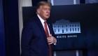 Lichtman: La recesión y el malestar social juegan en contra de Trump